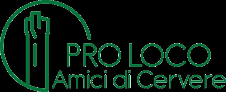 Logo Pro Loco Amici di Cervere